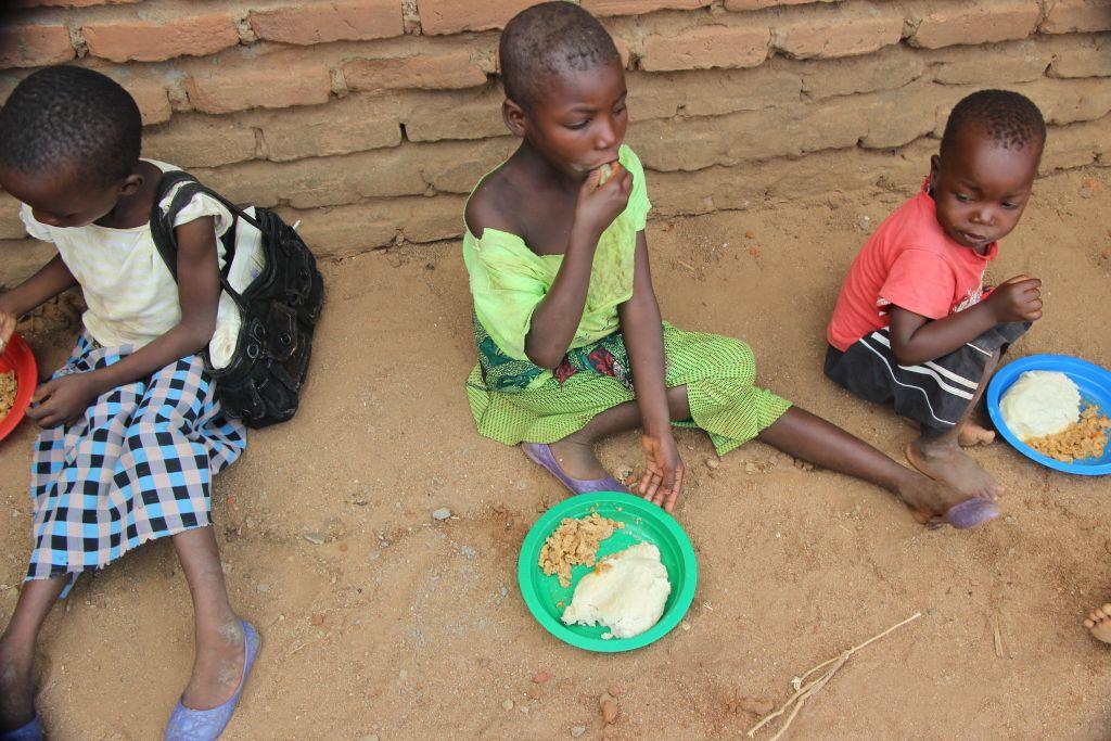 Manna for Malawi 2020